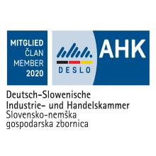 članstvo v AHK nemško-gospodarska zbornica